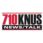 News/Talk 710 KNUS