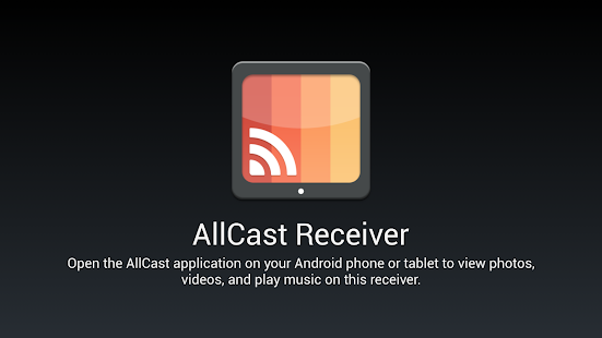 AllCast Receiver Screenshot 9