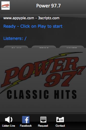 Power 97.7|玩娛樂App免費|玩APPs