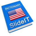 SlideIT English US Pack icon