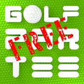 Golf Par Tee Free