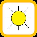 気象予報士プチ講座 Vol.1 完璧!天気記号 icon