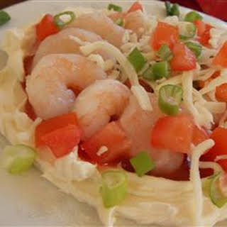 Shrimp Appetizer.