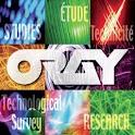 ORAY Systèmes de Projection logo