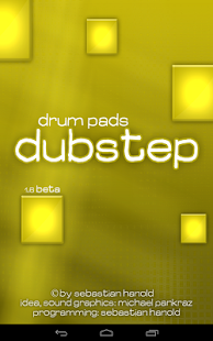 Dubstep Drum Pads - screenshot thumbnail