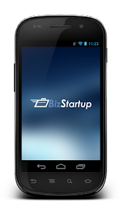 BizStartup- screenshot thumbnail