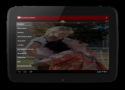 Miss March Soundboard - screenshot thumbnail