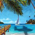 Beach Margaritaville GO THEME