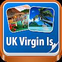 UK Virgin Island Offline Guide icon