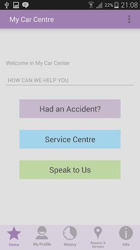My Car Centre
