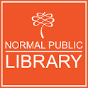 Normal Public Library icon