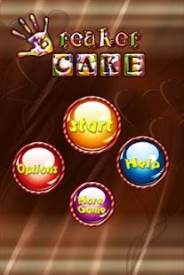 Cake Breaker - screenshot thumbnail