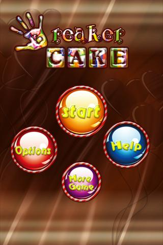 Cake Breaker - screenshot