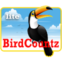 BirdCountz Lite logo