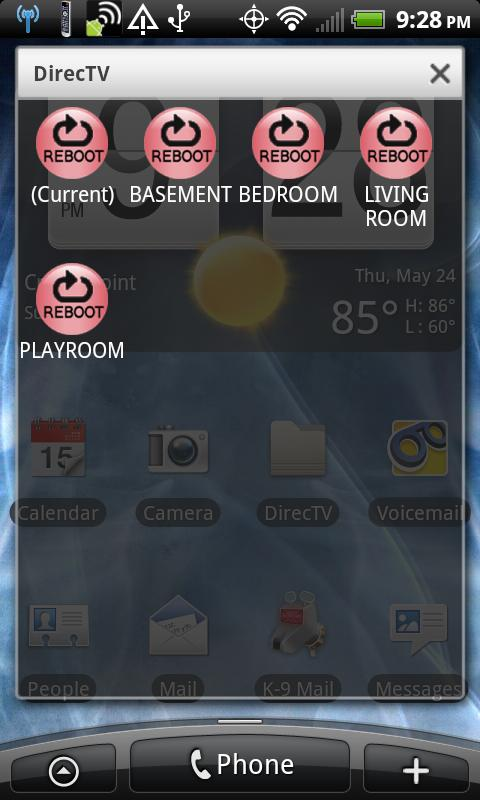 Remote+ Shortcut Addon- screenshot