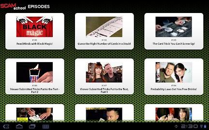 Revision3 Screenshot 11