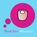 Think Slim! Affirmations icon