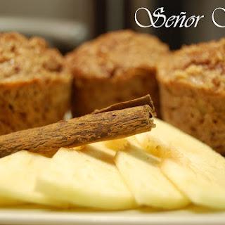 Apple Cinnamon Muffins.