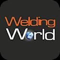Welding World icon