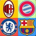 Football Logo Quiz Plus