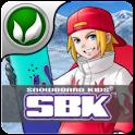 Snowboard Kids logo
