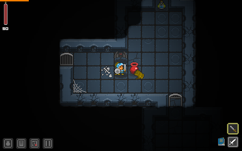 Quest of Dungeons- screenshot thumbnail