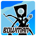 Bowman Game icon