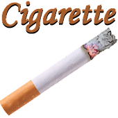 Cigarette Smoking HD Battery