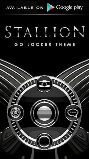 玩個人化App|Poweramp Widget Stallion免費|APP試玩