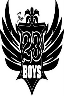 The 23 Boys - screenshot thumbnail