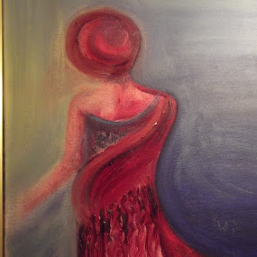 by Brenda Town-Meyerhoff - Painting All Painting