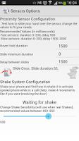 Screenshot of Hovering Controls