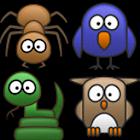 Joyería juego Animal icon