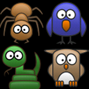 Jewelry game Animal for PC and MAC