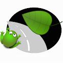 Frog Road logo