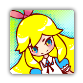 Alice in the puzzle