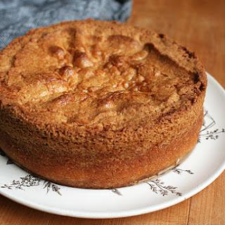 Basque Cake Recipes.