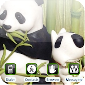 Monk Bamboo [SQTheme] for ADW