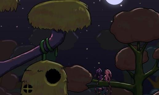 Cuddle Swing- screenshot thumbnail