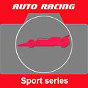 Sport.Auto Racing LWP icon