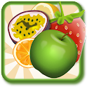 Fruit Slide Party icon