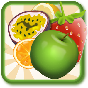 Fruit Slide Party for PC and MAC