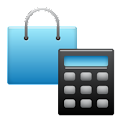 CK Shopping Calculator logo