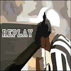 Replay Booth icon