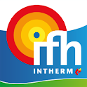 IFH/Intherm logo
