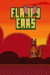 Flappy Ears screenshot