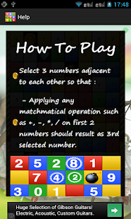 Speed Math Game- screenshot thumbnail