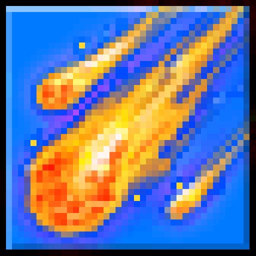 瑪奇隕石術計時器 LOGO-APP點子