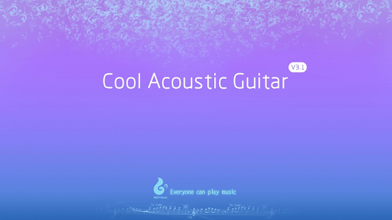 Cool Acoustic Guitar - screenshot thumbnail