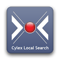Cylex local search logo